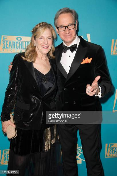 Paul Feig attends Fox Searchlight And 20th Century Fox Host Oscars PostParty on March 4 2018 in Los Angeles California