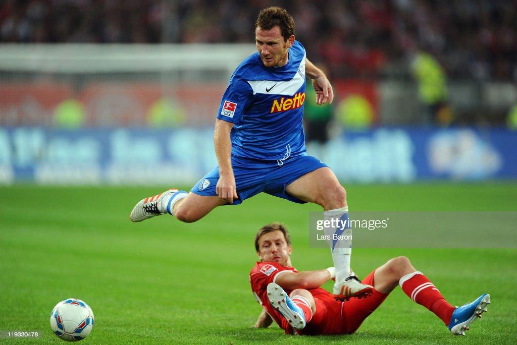 Fortuna Duesseldorf v VfL Bochum - 2. Bundesliga