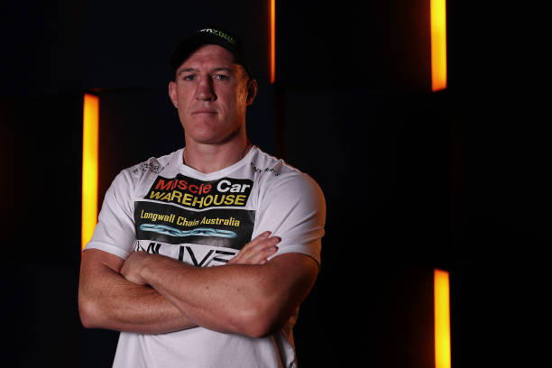 AUS: Gallen v Browne: Press Conference