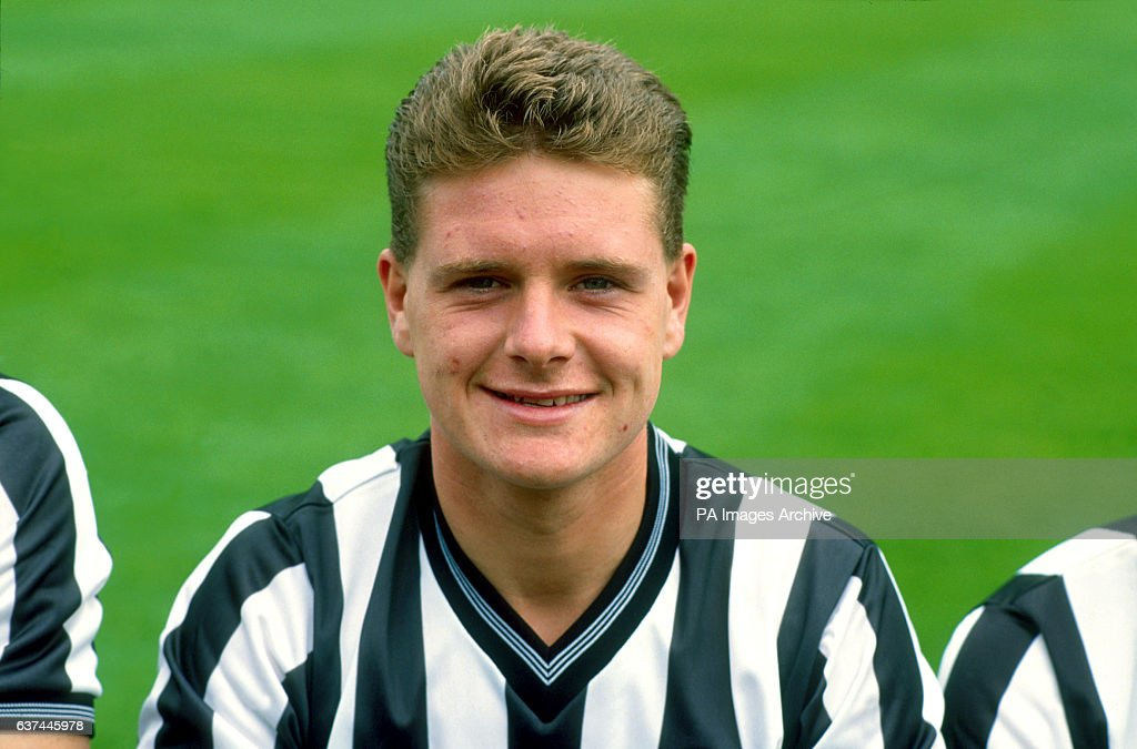 Soccer - Today League Division One - Newcastle United Photocall : News Photo