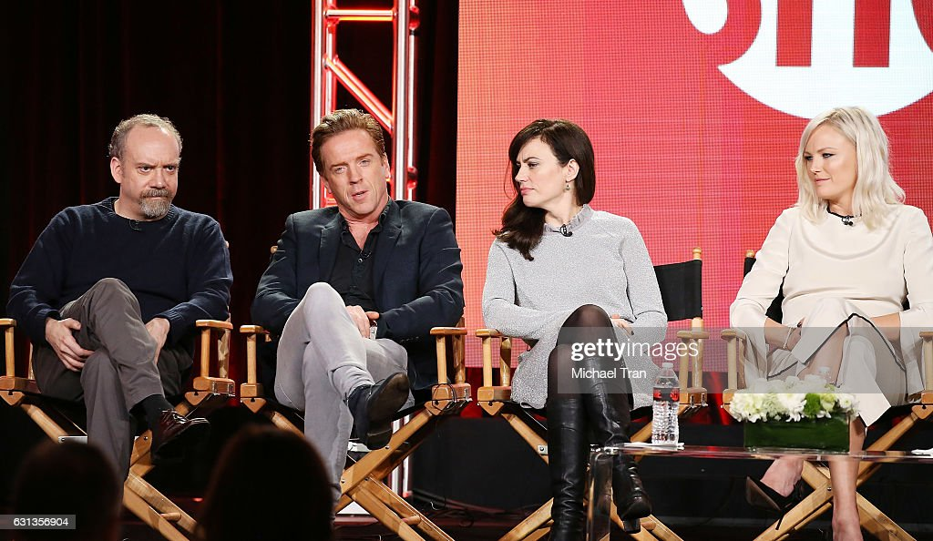 2017 Winter TCA Tour Panels - CBS And Showtime : News Photo