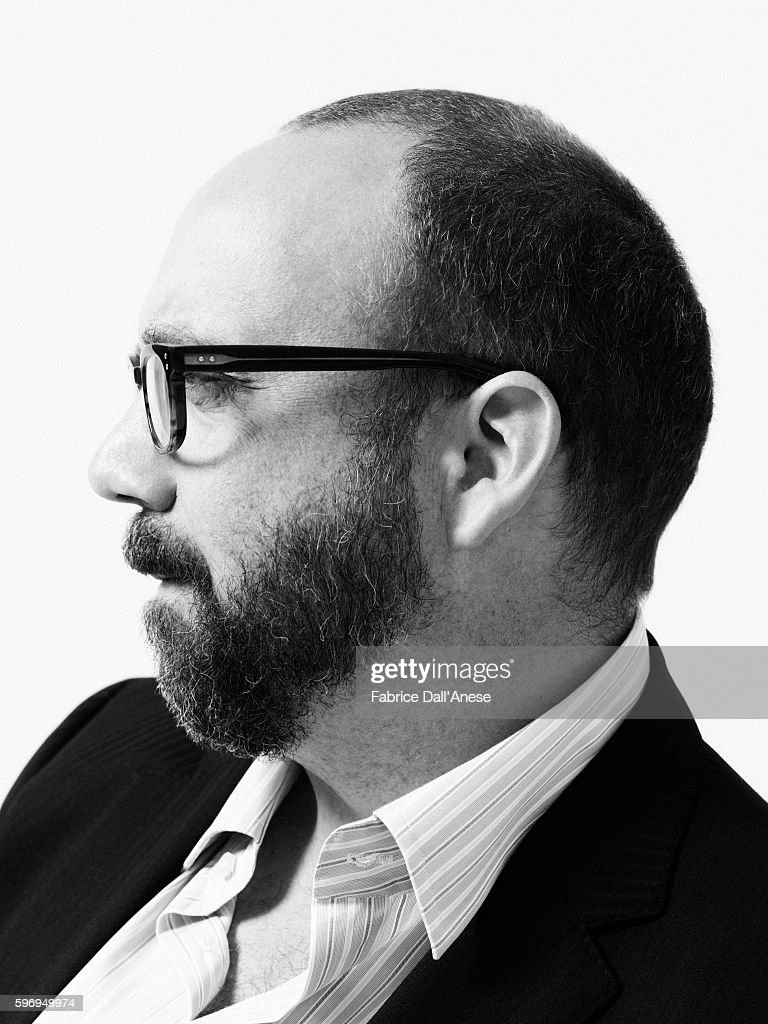 Paul Giamatti : News Photo