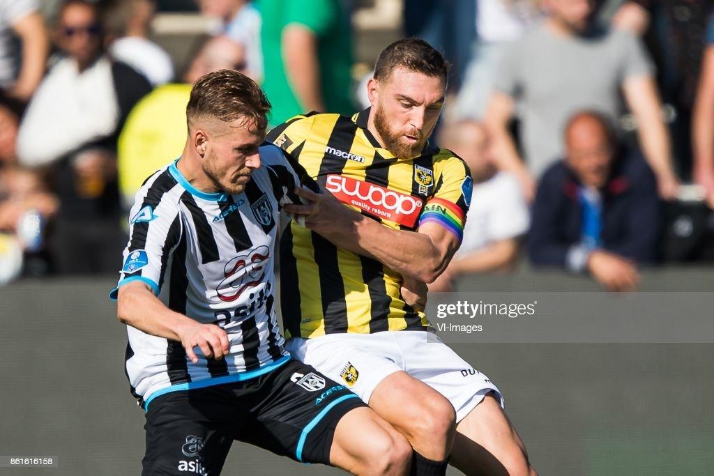 Dutch Eredivisie'Heracles Almelo v Vitesse' : News Photo