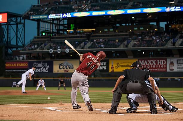 Philadelphia Phillies v Colorado Rockies