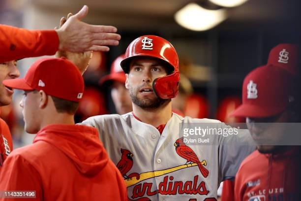 60 Top St  Louis Cardinals 2019 Pictures, Photos, & Images