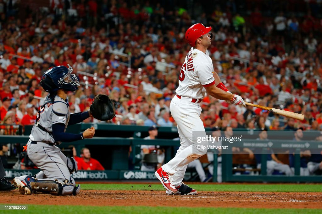 Houston Astros v St Louis Cardinals : News Photo