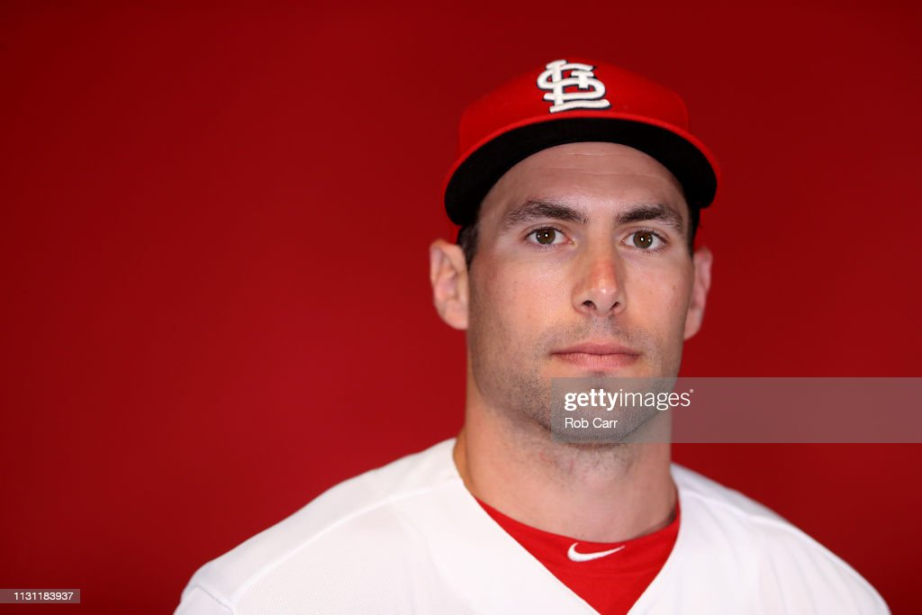 St Louis Cardinals Photo Day : News Photo