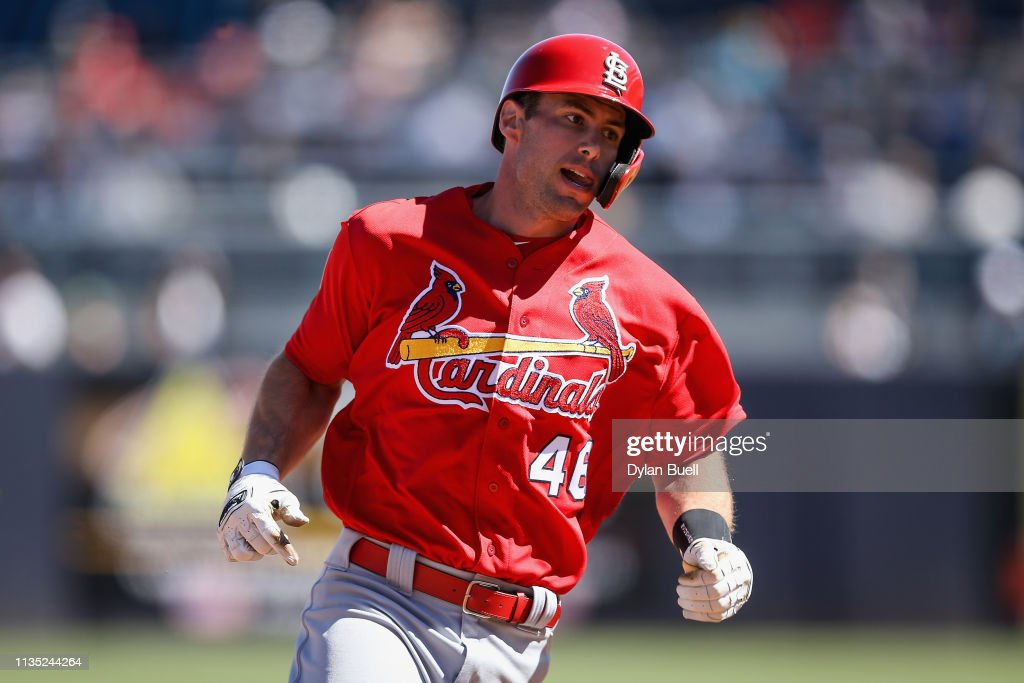 St Louis Cardinals v New York Yankees : News Photo