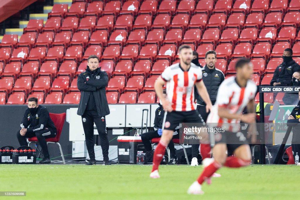 Sheffield United v Brighton & Hove Albion - Premier League : News Photo