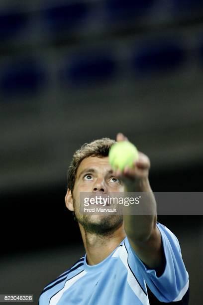 Paul Henri MATHIEU - - Open de tennis de Moselle - Les Arenes de Metz,