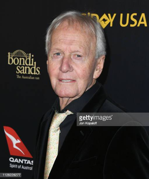 Paul Hogan attends the 16th Annual G'Day USA Los Angeles Gala at 3LABS on January 26 2019 in Culver City California