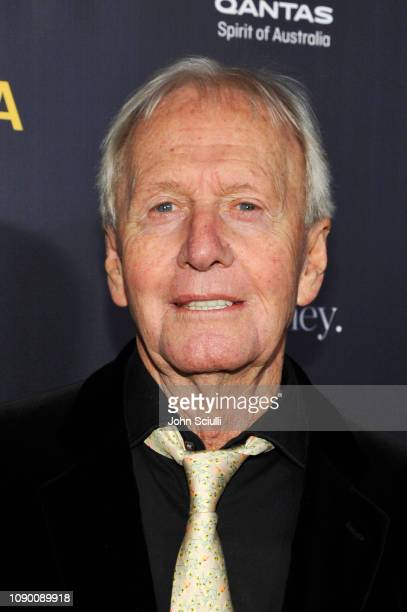 Paul Hogan attends the 2019 G'Day USA Gala at 3LABS on January 26 2019 in Culver City California