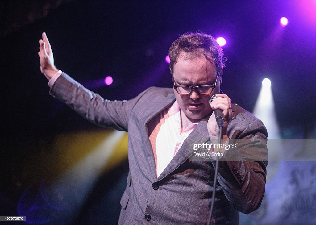 St. Paul And The Broken Bones In Concert - Birmingham, AL