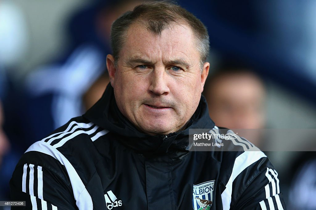 West Bromwich Albion v Hull City - Premier League : News Photo