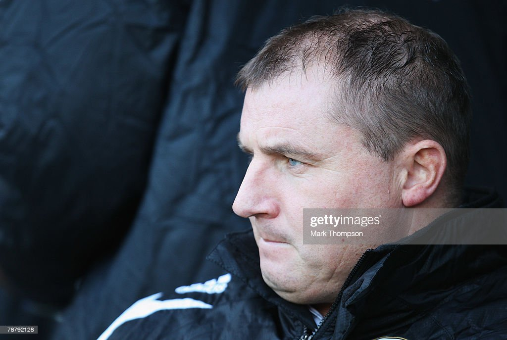 Derby County v Sheffield Wednesday - FA Cup 3rd Round : News Photo
