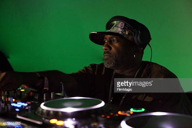 Paul Johnson performs at The House By Heineken during day 1 of the 2014 Outside Lands Music and Arts Festival at Golden Gate Park on August 8, 2014...