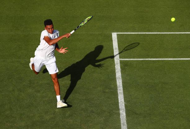 GBR: Previews: The Championships - Wimbledon 2019