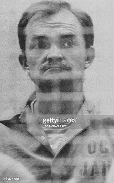 31987 MAR 13 1987 Paul Keebler This 1983 file photo showing convicted murderer Randy Kraft in a Santa Ana Municipal courtroom is transmitted at...