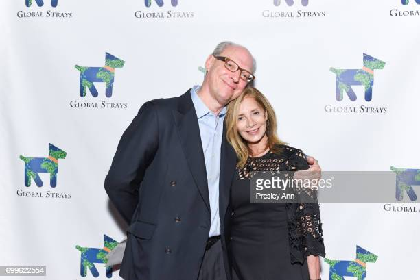 Paul Kemper and Valerie Kemper attend Elizabeth Shafiroff and Lindsey Spielfogal Host the First Annual Global Strays Fund Raising Party at Rumpus...