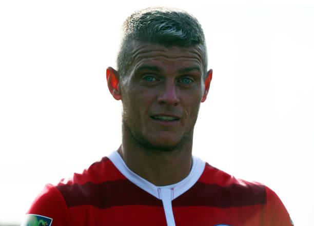 Thurrock v Billericay Town - Bostik League Premier