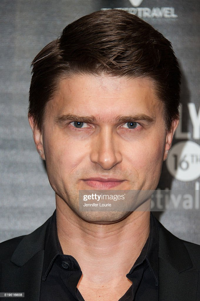 Beverly Hills Film Festival - Opening Night Premiere Of 'The Lennon Report' And 'Baby, Baby, Baby' - Arrivals : News Photo