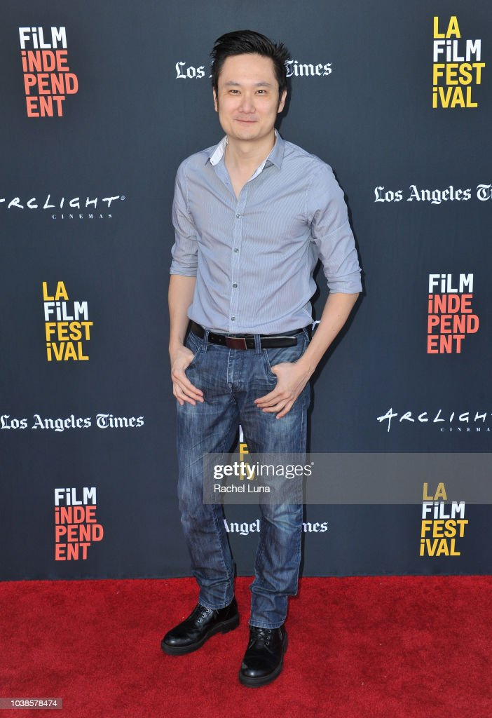 "2018 LA Film Festival - Screening Of ""Song Of Back And Neck"""