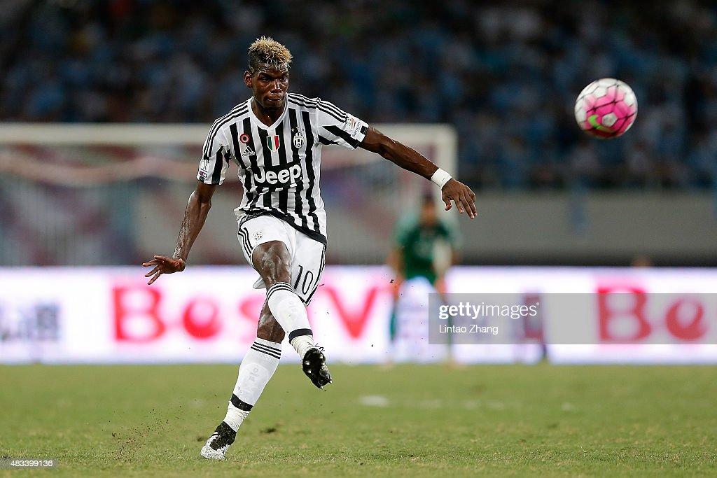 Juventus v S.S. Lazio - 2015 Italian Super Cup : News Photo
