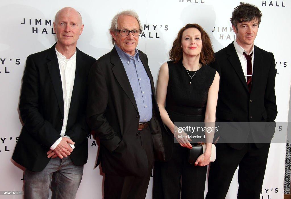 """Jimmy's Hall"" - UK Premiere - Red Carpet Arrivals"
