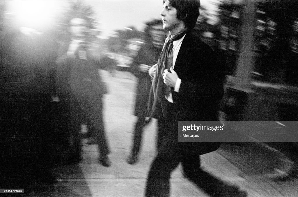 Paul McCartney : News Photo