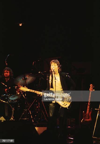 Paul McCartney of Wings