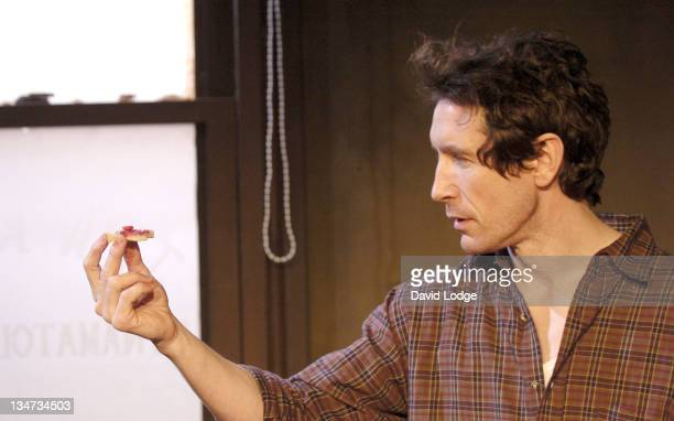 Paul McGann during The Gigli Concert Photocall at The Finborough Theatre in London Great Britain