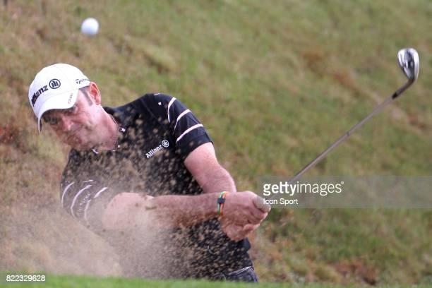 Paul McGINLEY BMW PGA Championship Golf The Wentworth Club Surrey