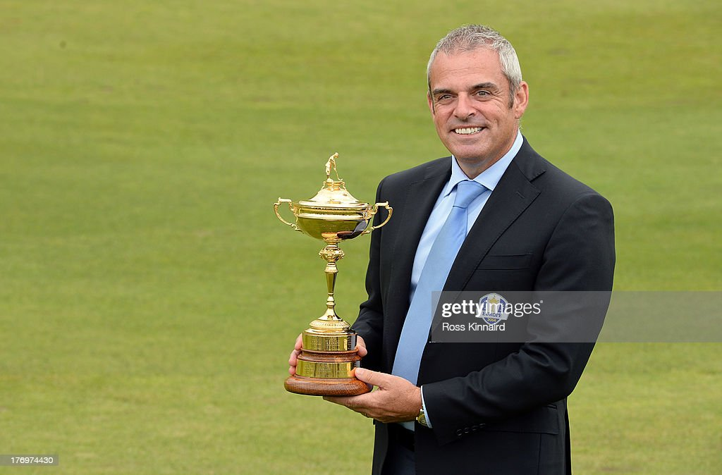 Johnnie Walker Championship - Previews