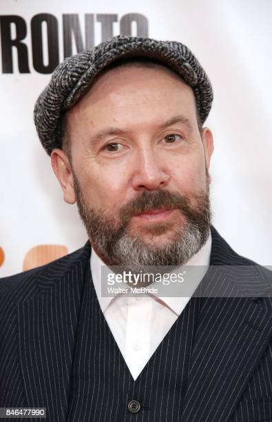 Paul McGuigan attend the 'Film Stars Don't Die in Liverpool' premiere during the 2017 Toronto International Film Festival at Roy Thomson Hall on...
