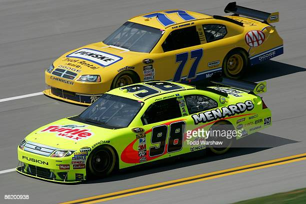 Menards Ford Pictures And Photos Getty Images