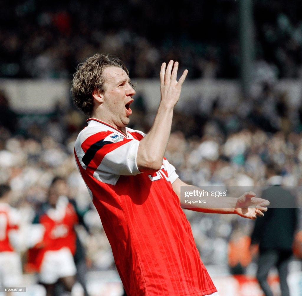 Arsenal v Tottenham Hotspur - FA Cup Semi Final : News Photo