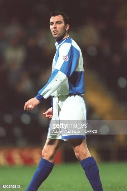 Paul Miller Bristol Rovers