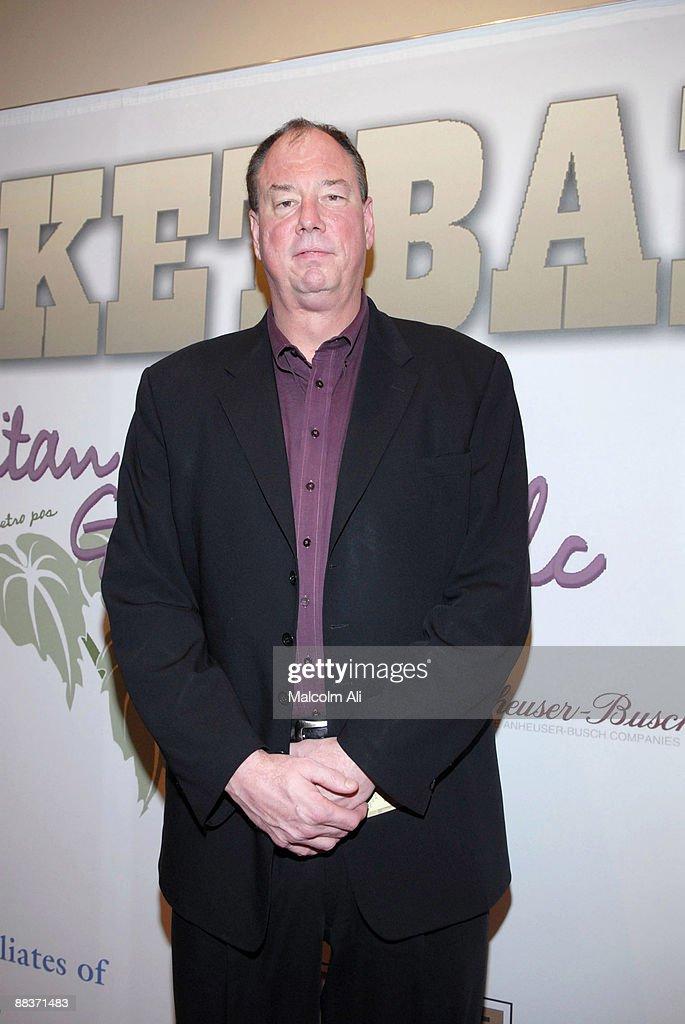 Paul Mokeski