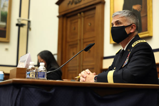 DC: House Armed Services Subcommittee Holds Hearing Examining Operations In Cyberspace