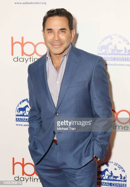 Paul Nassif attends the 2018 Daytime Hollywood Beauty Awards held on September 14 2018 in Hollywood California
