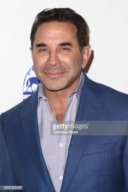Paul Nassif attends the 2018 Daytime Hollywood Beauty Awards on September 14 2018 in Hollywood California