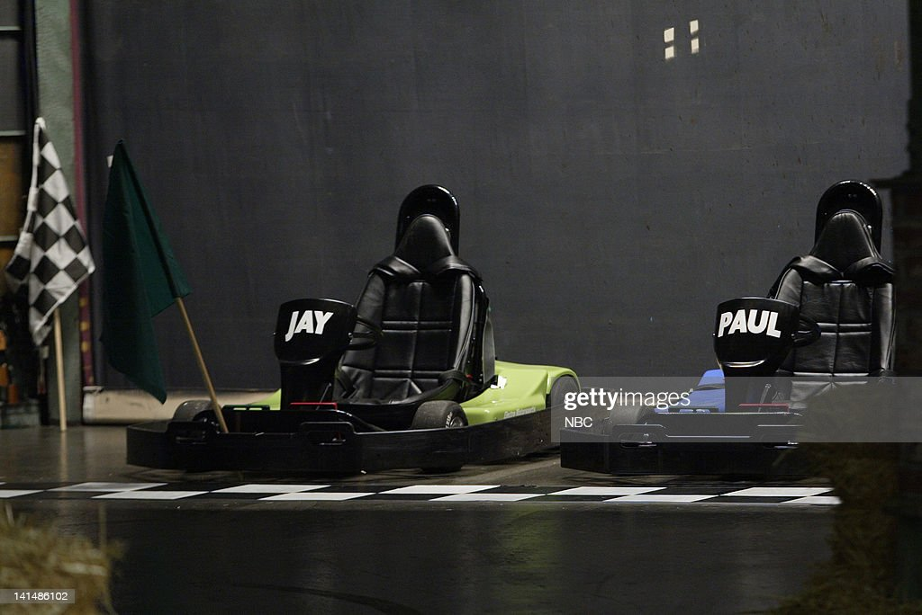bjerke kart The Tonight Show with Jay Leno   Paul Newman Pictures | Getty Images bjerke kart