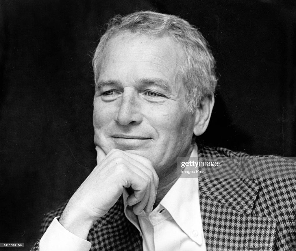 Paul Newman... : News Photo