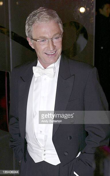 Paul O'Grady during Elton John and David Furnish Stag Night December 19 2005 at 2TooMuch in London Great Britain