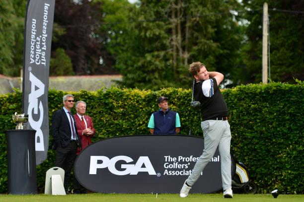 GBR: PGA Professional Championship - Day Four