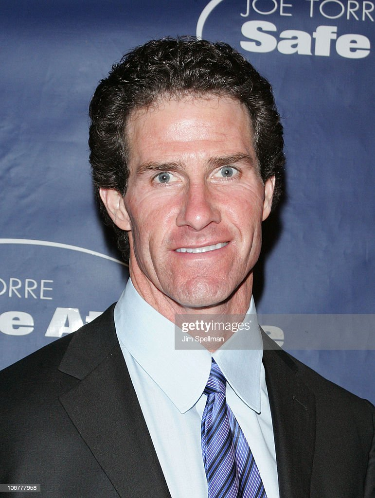 Paul O'Neill attends the 8th annual Joe Torre Safe at Home Foundation gala at Pier Sixty at Chelsea Piers on November 11, 2010 in New York City.
