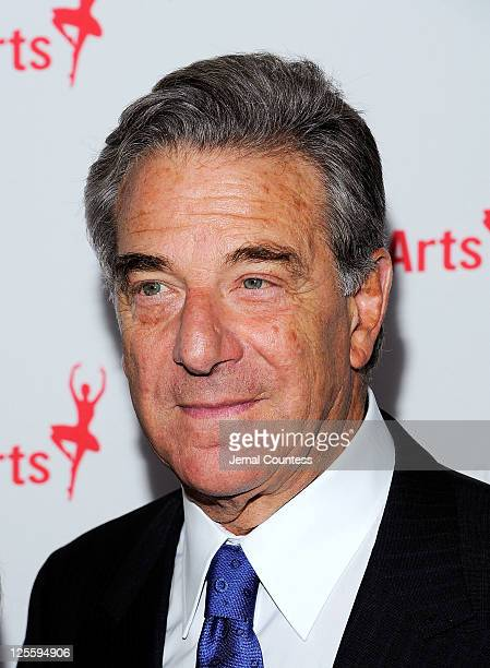 Paul Pelosi attends Tony Bennett's 85th Birthday Gala Benefit for Exploring the Arts at The Metropolitan Opera House on September 18 2011 in New York...