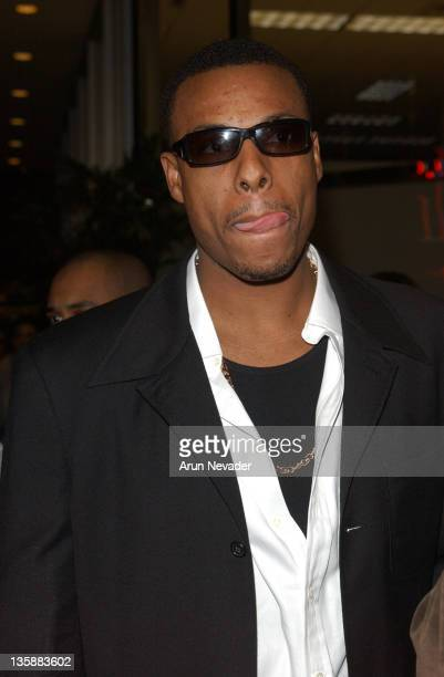 Paul Pierce of the Boston Celtics during Best Damn AllStar Party Period presented by Ron Simms at 9000 Restaurant and Bar in West Hollywood...