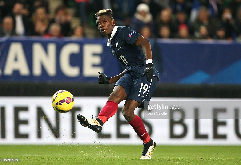 France v Albania - International Friendly : News Photo