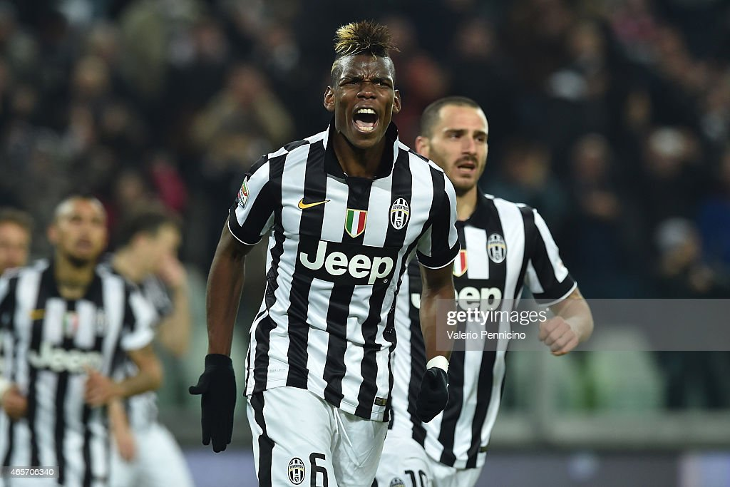 Juventus FC v US Sassuolo Calcio - Serie A : News Photo